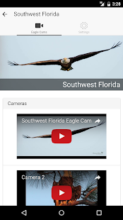 EagleCam- screenshot thumbnail