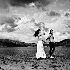 Wedding photographer Juan Arango (juanarango). Photo of 26.05.2016