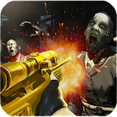 Age of Zombie Sniper