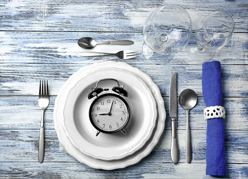 Intermittent fasting as effective as constant dieting for weight loss