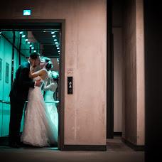 Svatební fotograf Bartosz Ciesielski (BartekC). Fotografie z 01.02.2019