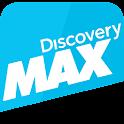 Discovery MAX - Guía TV icon