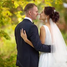 Wedding photographer Galina Khayrulaeva (Hayrulaeva). Photo of 01.10.2016