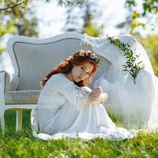 Wedding photographer Andrey Litvinovich (litvinovich). Photo of 10.04.2018