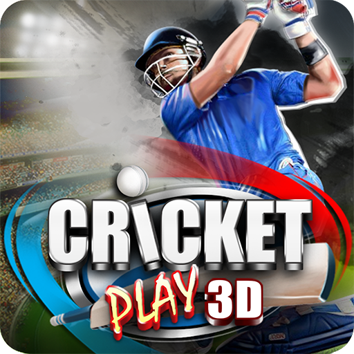 Cricket Play 3D: Live The Game (game)