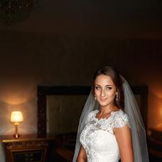 Wedding photographer Aleksandr Sherikov (sherikov). Photo of 15.11.2016