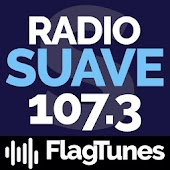 Radio Suave 107.3 FM by FlagTunes