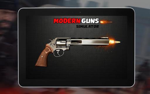 senjata modern yang simulator 1.1.6 screenshots 7