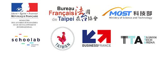 France-Taiwan 2019