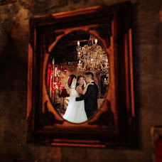 Wedding photographer Jaime Gonzalez (jaimegonzalez). Photo of 05.12.2018