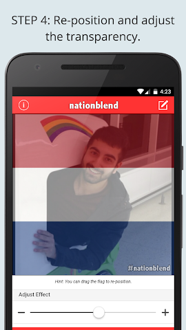 android nationblend Screenshot 3
