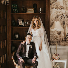 Wedding photographer Elena Ivasiva (Friedpic). Photo of 29.04.2018