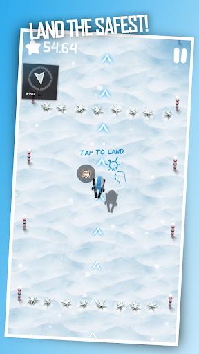 Ski Jump Champs 1.0.0 screenshots 2