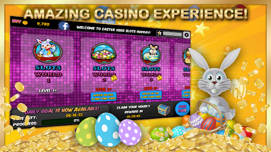 Easter eggs slots hurray apps on google play screenshot image thecheapjerseys Gallery