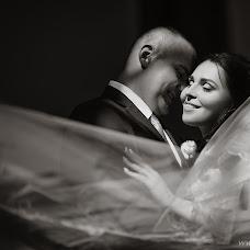 Wedding photographer Anastasiya Steshova (anastasiyaalexey). Photo of 07.06.2017