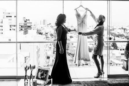 Wedding photographer Joanna Pantigoso (joannapantigoso). Photo of 13.06.2019