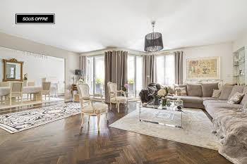 Appartement 7 pièces 200,93 m2
