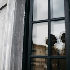 Wedding photographer Kira Nevskaya (dewberry). Photo of 12.07.2016