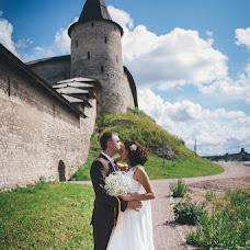 Wedding photographer Yuriy Sidorenko (sidorenkoyuri). Photo of 21.07.2015
