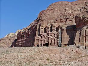 Photo: Royal Tombs panorama
