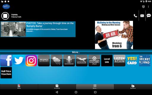 Spirit FM 1.14.9 screenshots 7