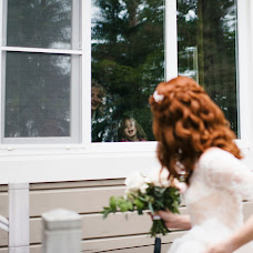 Wedding photographer Vitaliy Zimarin (vzimarin). Photo of 11.01.2018