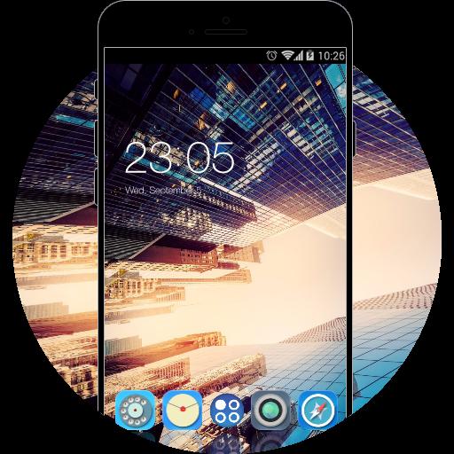 App Insights: Theme for Vivo V5: Cool City View Live