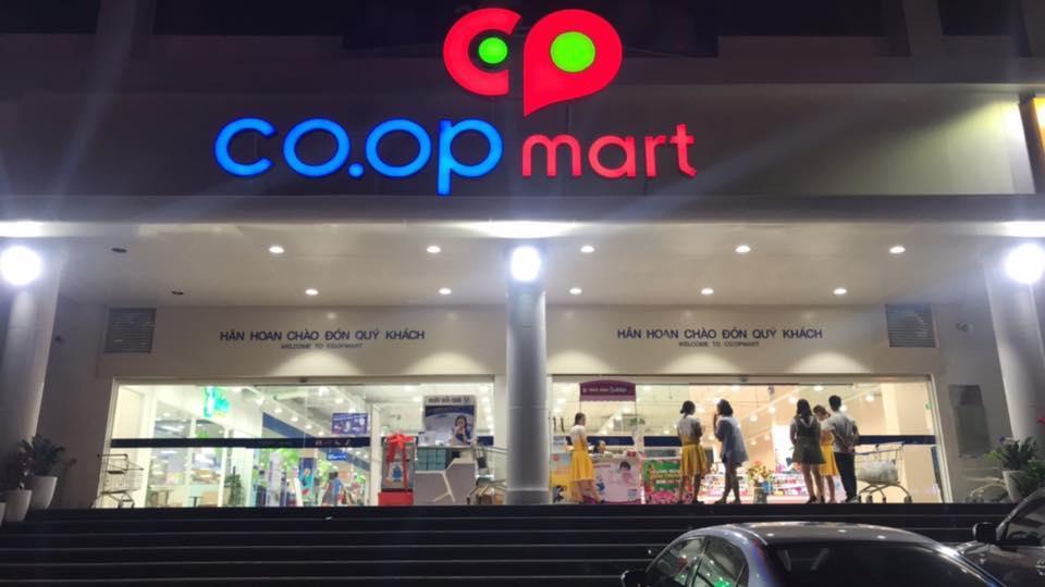 Tìm kiếm đơn vị thu mua phiếu coopmart uy tín