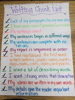teaching essay writing to fourth grader Great tips for getting started teaching expository writing to your third and fourth graders.
