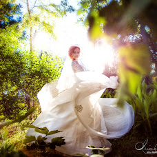 Wedding photographer Irina Bakhareva (IrinaBakhareva). Photo of 08.10.2017