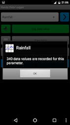 Handy Data Logger APK screenshot thumbnail 5