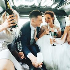 Wedding photographer Andrey Yusenkov (Yusenkov). Photo of 13.06.2018
