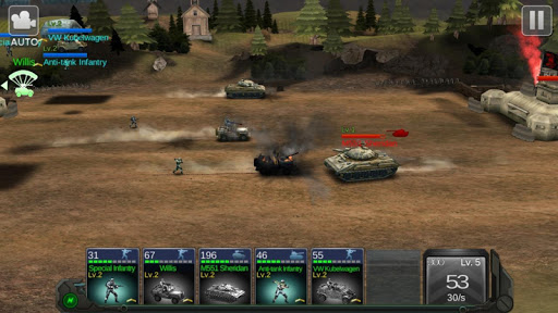 Commander Battle 1.0.6 androidappsheaven.com 5