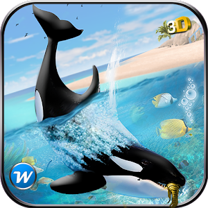 Angry Whale Simulator 2016 for PC and MAC