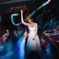 Wedding photographer Dmitriy Nakhodnov (nakhodnov). Photo of 19.02.2017