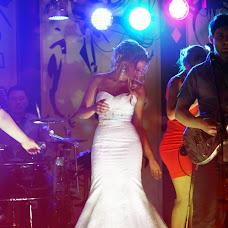 Wedding photographer Irina Miladinov (irinamiladinov). Photo of 03.02.2017