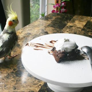 Ooey Gooey Molten Lava Cakes