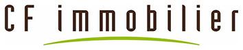 Logo de CF IMMOBILIER