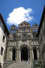 Photo: Le Puy (montée vers ND de l'Annonciation)