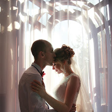 Wedding photographer Alevtina Shvidkova (Shvidkova). Photo of 15.08.2017