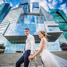 Wedding photographer Yaroslav Tourchukov (taura). Photo of 13.06.2017