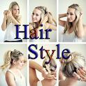 1000+ Hair Styles Girls 2016 icon