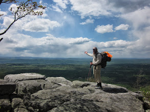 Photo: The Pinnacle
