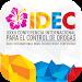 IDEC - Conferencia 2015 icon