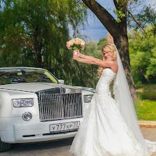 Wedding photographer Evgeniy Gudumak (Goodman). Photo of 03.11.2015