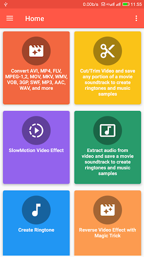 Video Converter Pro for Android - Latest Version 1 5 | Free
