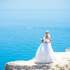 Wedding photographer Nikolay Gulik (nickgulik). Photo of 04.02.2017