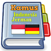 Indonesian German Dictionary