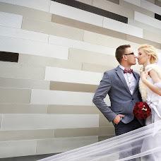 Wedding photographer Sergey Zakharevich (boxan). Photo of 16.06.2017