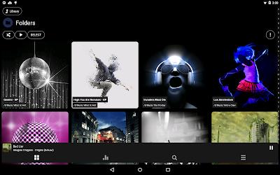 دانلود Poweramp Music Player